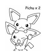 Pokemon 1 da colorare 136