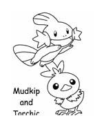 Pokemon 1 da colorare 137