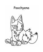 Pokemon 1 da colorare 144