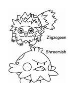Pokemon 1 da colorare 149