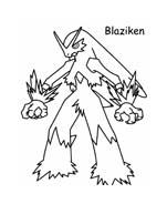 Pokemon 1 da colorare 156