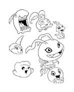 Pokemon 1 da colorare 163