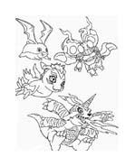 Pokemon 1 da colorare 166