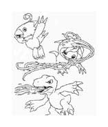 Pokemon 1 da colorare 169