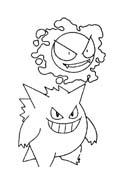 Pokemon 1 da colorare 173