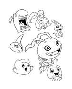 Pokemon 1 da colorare 174