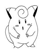 Pokemon 1 da colorare 179