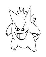 Pokemon 1 da colorare 180