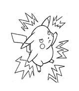 Pokemon 1 da colorare 182