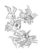 Pokemon 1 da colorare 186