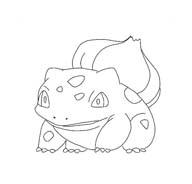 Pokemon 1 da colorare 191