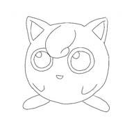 Pokemon 1 da colorare 192