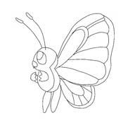 Pokemon 1 da colorare 195