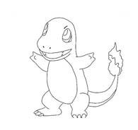 Pokemon 1 da colorare 201