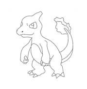 Pokemon 1 da colorare 207