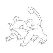 Pokemon 1 da colorare 211