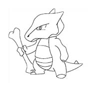 Pokemon 1 da colorare 214