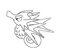 Pokemon 1 da colorare 223