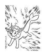 Pokemon 1 da colorare 230