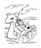 Pokemon 1 da colorare 234