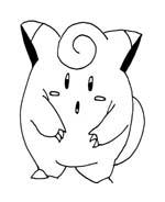 Pokemon 1 da colorare 237