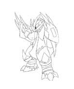 Pokemon 2 da colorare 58