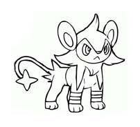 Pokemon 2 da colorare 137
