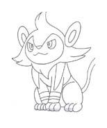 Pokemon 2 da colorare 138
