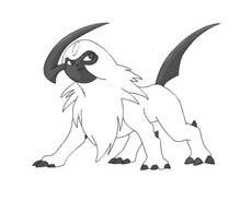 Pokemon 1 da colorare 250