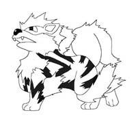 Pokemon 1 da colorare 258