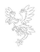 Pokemon 1 da colorare 261