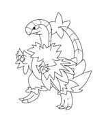 Pokemon 1 da colorare 262