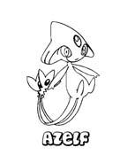 Pokemon 1 da colorare 265