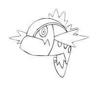 Pokemon 1 da colorare 267
