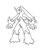 Pokemon 1 da colorare 273