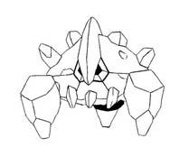 Pokemon 1 da colorare 276