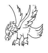 Pokemon 1 da colorare 277