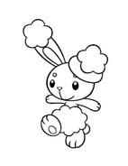 Pokemon 1 da colorare 280