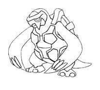 Pokemon 1 da colorare 288