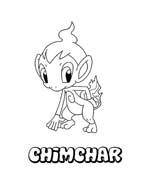 Pokemon 1 da colorare 294