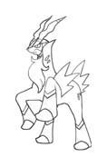 Pokemon 1 da colorare 298