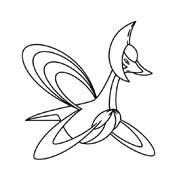 Pokemon 1 da colorare 299
