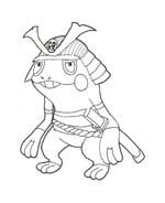 Pokemon 1 da colorare 301