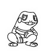 Pokemon 1 da colorare 302