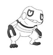 Pokemon 1 da colorare 303