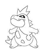 Pokemon 1 da colorare 304