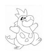 Pokemon 1 da colorare 305