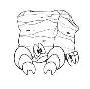Pokemon 1 da colorare 307