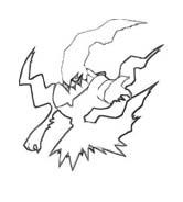 Pokemon 1 da colorare 315
