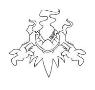 Pokemon 1 da colorare 316